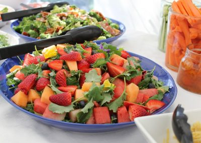 Red Olive Restaurant Catering