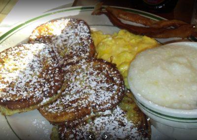 Breakfast Super Special