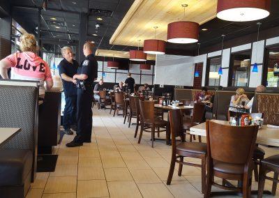 Red Olive Restaurant Ferndale 2