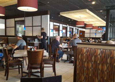 Red Olive Restaurant Ferndale 4
