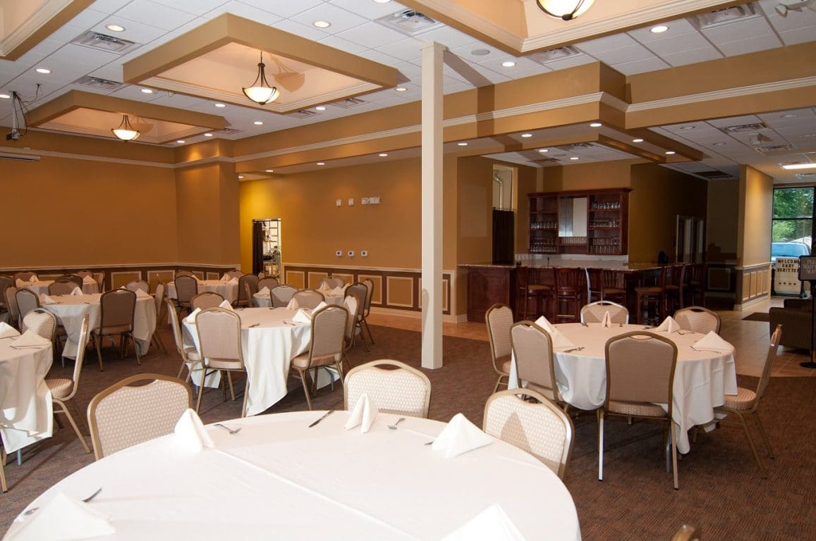 Red Olive Banquet Hall 4