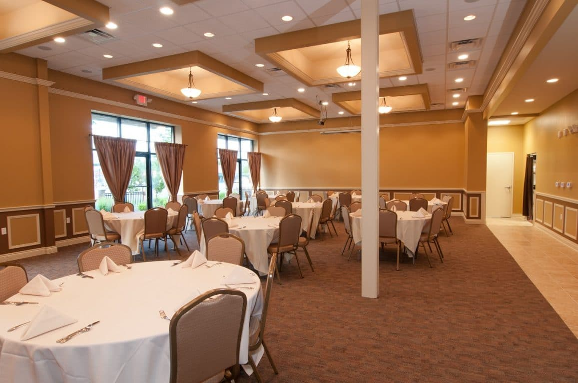 Red Olive Banquet Hall 5