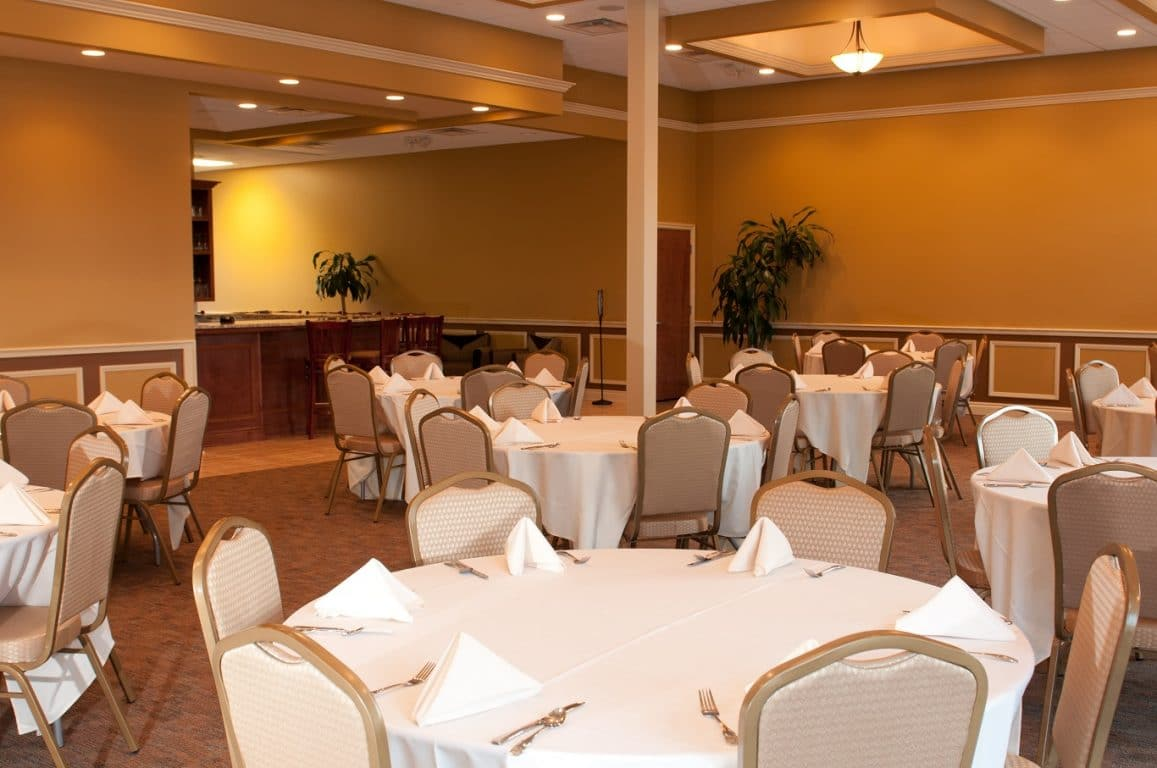 Red Olive Banquet Hall